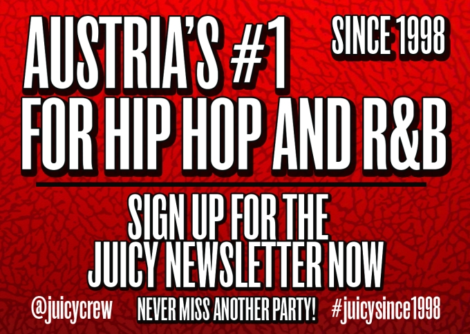 Sign Up For The Juicy News!